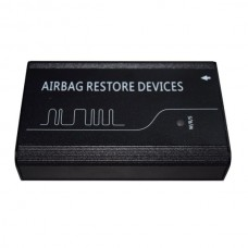 V3.9 CG100 PROG III Airbag Restore Devices including All Function of Renesas SRS
