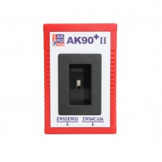BMW AK90+ II Key Programmer for All BMW EWS