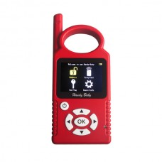 Handy-Baby Key Programmer CBAY Car Key Copy JMD 4D/46/48 Transponder Key Chip Copy Machine