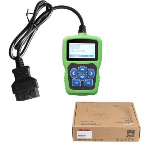 OBDSTAR F108 PSA Pin Code Reading and Key Programming Tool for Peugeot / Citroen / DS