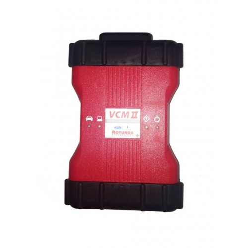 FORD VCMM II IDS Diagnostic Tool VCMM II Scanner For All Ford Cars Supports VMM and CFR