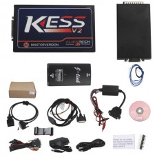 KESS V2 K-suite V2.28 Firmware 4.036 Kess V2 2.28 Master Version Chip Tuning Kit
