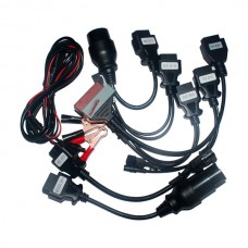 Auto CDP OBD2 Cables For Cars