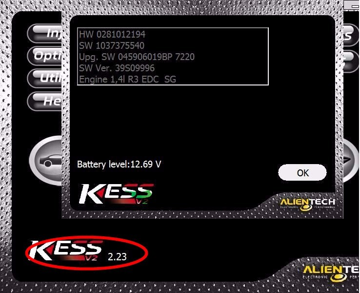 KESS V2 K-suite V2 28 Firmware 4 036 Kess V2 2 28 Master Version